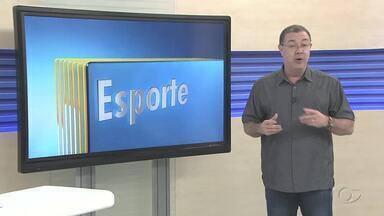 CRB melhora rendimento e deixa torcedores otimistas - Confira a reportagem.