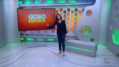 Globo Esporte RS - Bloco 1 - 16/11/2018 - Assista ao vídeo.