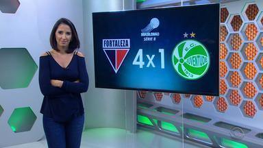 Globo Esporte RS - Bloco 3 - 16/11/2018 - Assista ao vídeo.