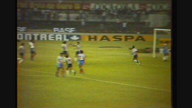 Você se lembra? Atlético-MG goleia Bahia por 6 a 0 no Campeonato Brasileiro de 1984 - Você se lembra? Atlético-MG goleia Bahia por 6 a 0 no Campeonato Brasileiro de 1984