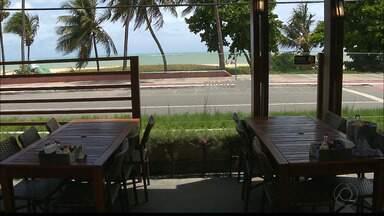 Restaurantes se preparam para festa de Reveillon em João Pessoa - Muitas pessoas já se programaram para passar a festa em lugares pagos.