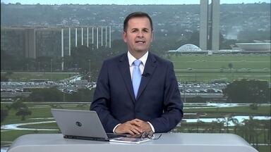 DF2 - Edição de sexta-feira, 16/11/2018 - Governador eleito do DF anuncia mais nomes e se reúne com o presidente em exercício Rodrigo Maia. E mais as notícias do dia.