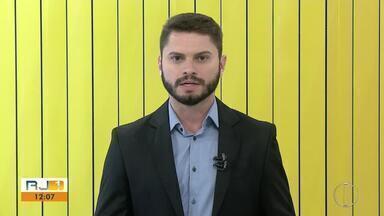 Contador do sindicato do vestuário de Nova Friburgo, RJ, é assassinado - Assista a seguir.