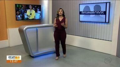Veja o quadro 'Desaparecidos' desta terça-feira (20) - Veja o quadro 'Desaparecidos' desta terça-feira (20).