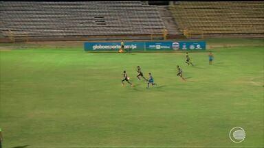 Promorar se destaca e aplica maior goleada do Sub 11 - Promorar se destaca e aplica maior goleada do Sub 11
