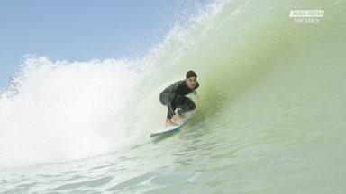 Nas Ondas do Surf Ranch