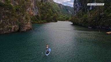 O Parque Natural El Yunque