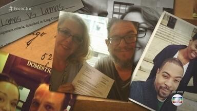 Selfie do divórcio - Casais celebram o fim do casamento nas redes sociais