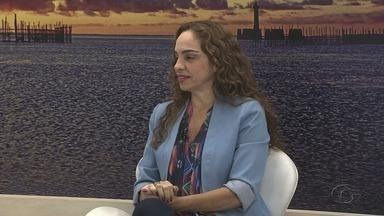 Nutricionista fala sobre de que forma a alimentação pode estimular o cerébro - Isabela Koury esclarece o assunto.