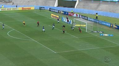 Brasil de Pelotas vence na última rodada da série B e Juventude perde - Veja os gols das partidas.