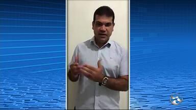 Jovem é morto e polícia suspeita que guardas municipais cometeram o crime em Quipapá - Prefeito Cristiano Martins informou que envolvidos na situação foram afastados.