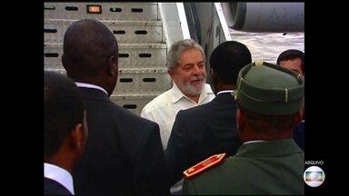 Lava Jato denuncia Lula por lavagem de dinheiro em negócios com país africano - Ministério Público aponta que ex-presidente levou vantagem recebendo doação para o Instituto Lula.