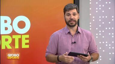 Superliga feminina: Brasília Vôlei enfrenta o Curitiba fora de casa - Time candango tenta sua primeira vitória na competição. Finalistas da Copa Brasília de futsal serão conhecidos hoje (27/11).