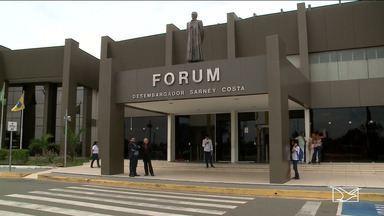Justiça determina retirada de pacientes do Socorrão 2 em São Luís - Poder público ainda não foi notificado da decisão que foi proferida há dias porque falta oficiais de justiça.
