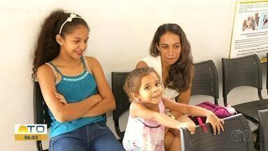Pacientes são transferidos para outras unidades de saúde após saída de médicos cubanos - Pacientes são transferidos para outras unidades de saúde após saída de médicos cubanos