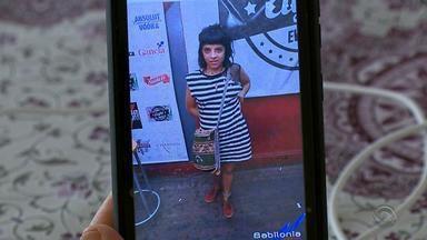 Jovem argentina queimada por namorado em Santa Maria está internada em estado grave - A jovem teve 53% do corpo queimado.