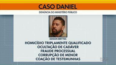 Caso Daniel: Sete pessoas foram denunciadas pelo Ministério Público - Entenda na reportagem, porque essas pessoas foram denunciadas.