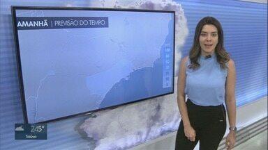 Veja a previsão do tempo para esta quinta-feira na região de Ribeirão Preto - Em Ribeirão, termômetros marcam mínima de 19 graus.