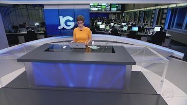 Jornal da Globo - Edição de quinta-feira, 29/11/2018 - As notícias do dia com a análise de comentaristas, espaço para a crônica e opinião.
