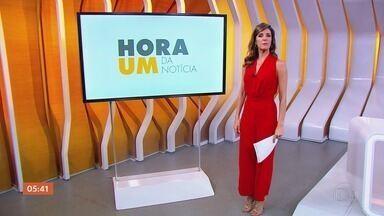 Hora 1 - Edição de sexta-feira, 30/11/2018 - Os assuntos mais importantes do Brasil e do mundo, com apresentação de Monalisa Perrone