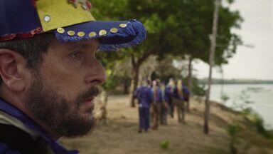 Vem aí: Dia de Reis - Na Véspera de Natal, a Globo exibe o especial 100% mineiro