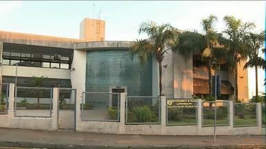Polícia Federal investiga tiroteio em Rolândia - Uma pessoa morreu e outras seis ficaram feridas.