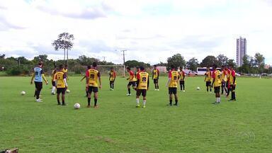 Capital terá dois técnicos para encarar a Copa São Paulo de Futebol Júnior - Capital terá dois técnicos para encarar a Copa São Paulo de Futebol Júnior