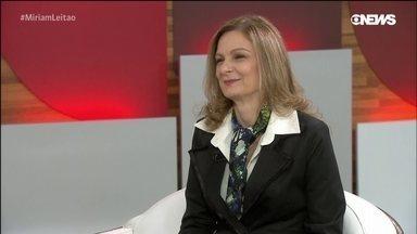 Ana Paula Vêscovi e as mudanças na Caixa Econômica