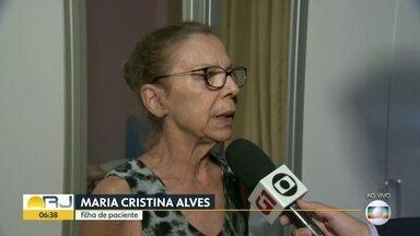 Falta de repasse da prefeitura afeta 900 idosos com doenças crônicas - Programa de Atenção Domiciliar ao Idoso com Doença Crônica está prejudicado.