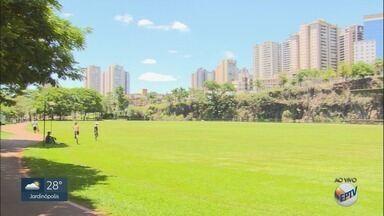 Bem Estar Global oferece atendimentos gratuitos de saúde em Ribeirão Preto - Ação acontece nesta quarta-feira (12) no Parque Luis Carlos Raya.