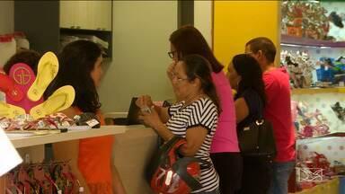 Lojistas terão acesso a pesquisa sobre intenção de compras em Balsas - Os resultados da pesquisa foram apresentados neste sábado (8).