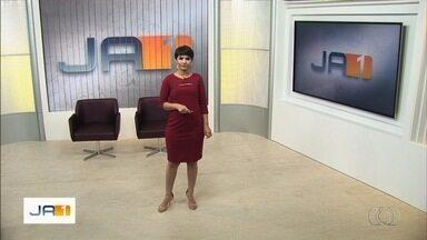 Veja os destaques do JA1 - Mulheres denunciam terem sido abusadas sexualmente pelo médium João de Deus.