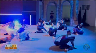 Espetáculo 'Anastácia' é apresentado em Caruaru - Evento será no Senac.