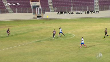 Time do Bahia enfrenta o Fortaleza neste sábado pela final da Copa Nordeste Sub-20 - A partida acontece às 17hs, no Estádio Lourival Batista, em Aracaju.