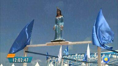 Dia de Iemanjá: as homenagens à 'rainha do mar' em João Pessoa - Veja os detalhes, ao vivo, da comemoração na orla da capital.