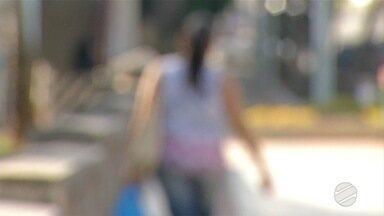 Mulher é agredida a pauladas pelo marido em Corumbá - Dessa vez o agressor foi preso.