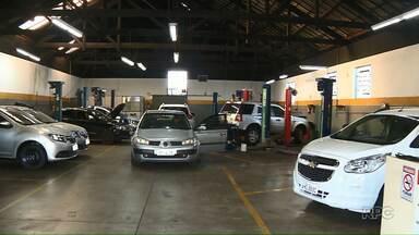 Revisão de veículos movimenta oficinas neste final de ano - É preciso ficar atento a itens básicos e se apressar pra conseguir o serviço antes das viagens de final de ano.