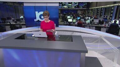 Jornal da Globo - Edição de quarta-feira, 12/12/2018 - As notícias do dia com a análise de comentaristas, espaço para a crônica e opinião.