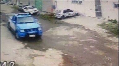 14 policiais militares são acusados de desviar carga roubada - A Justiça decretou a prisão de todos eles
