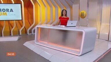 Hora 1 - Edição de sexta-feira, 14/12/2018 - Os assuntos mais importantes do Brasil e do mundo, com apresentação de Monalisa Perrone