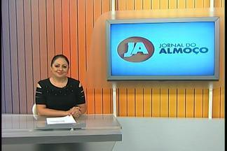 Confira a íntegra do Jornal do Almoço de Bagé desta sexta-feira (14) - Confira a íntegra.