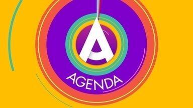 Confira as atrações culturais na Agenda JA - Assista ao vídeo.