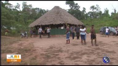 Índios da região do Xingu estão sem atendimento médico a quase um mês - O serviço foi suspenso com a saída dos médicos cubanos do programa Mais Médicos