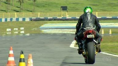 Goiânia recebe neste fim de semana a última etapa do Goiás SuperBike - Evento de motovelocidade agita o Autódromo de Goiânia