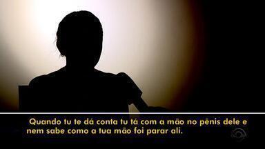 Mulheres gaúchas relatam ter sofrido abuso do médium João de Deus - Assista ao vídeo.