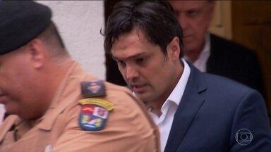 Justiça reduz pena de ex-deputado Carli Filho - Ele foi condenado pelas mortes de dois jovens em 2009 e nunca foi preso.