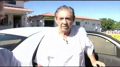 Justiça de Goiás manda prender médium João de Deus - A prisão é preventiva. Ele é suspeito de abusar sexualmente de centenas de mulheres.