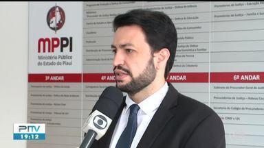 MP do Piauí abre canais para denúncias contra o médium João de Deus - MP do Piauí abre canais para denúncias contra o médium João de Deus