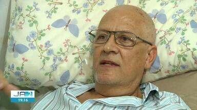 Pacientes com câncer ficam com tratamento parado por falta de medicamento - Pacientes com câncer ficam com tratamento parado por falta de medicamento