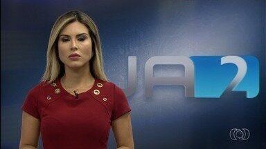Veja os destaques do Jornal Anhanguera 2ª Edição desta sexta-feira (14) - Justiça decreta a prisão do médium João de Deus.